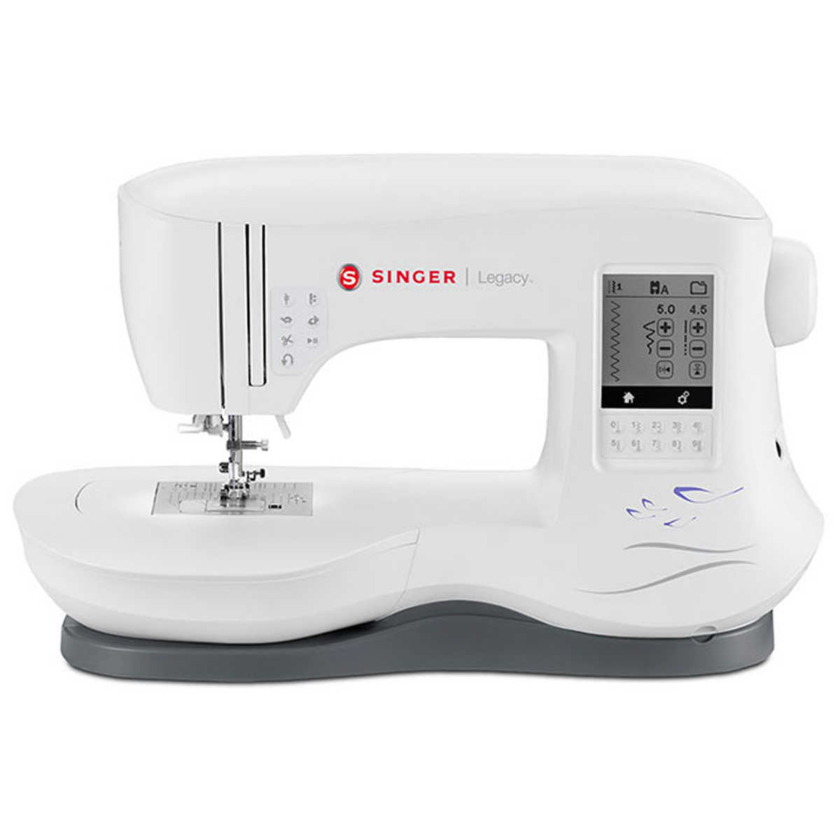 What is the best sewing machine for quilting?