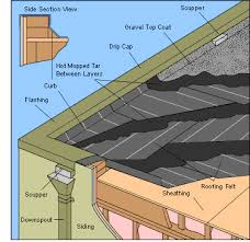Flat Roof or Pitched Roof -Which One Is Better?