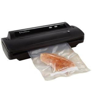 Which Is The Best Vacuum Sealer For Sous Vide Cooking?