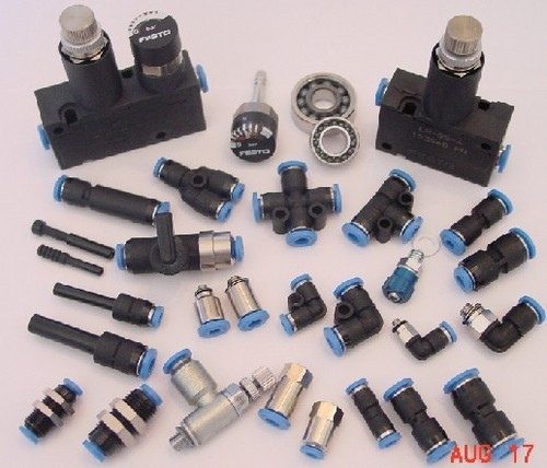 Top Features of Steel fittings for air compressors by Festo