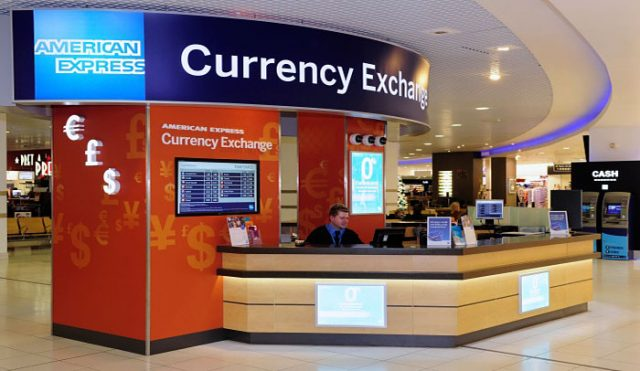 About The Currency Exchange With Bureau De Change