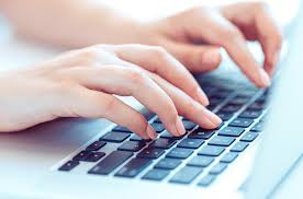 How data entry can help the Administration
