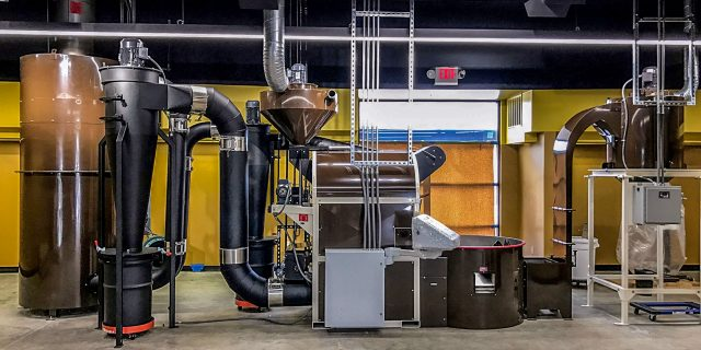Get the best quality used industrial equipment for varied purposes